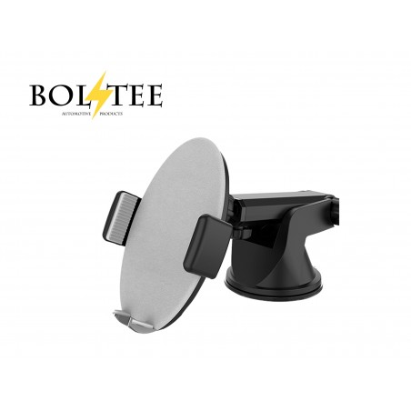 BOLTEE Wireless Automatic In Car Phone SMART Holder