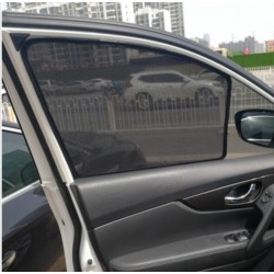 BOLTEE Magnetic Sunshades